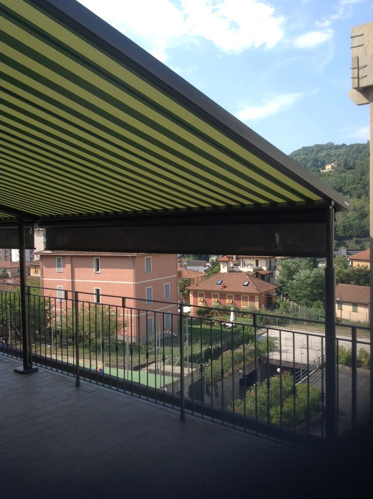 #Tenda da #sole #Markilux