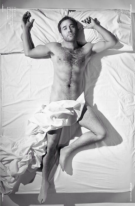 Jeremy Piven Nude 50
