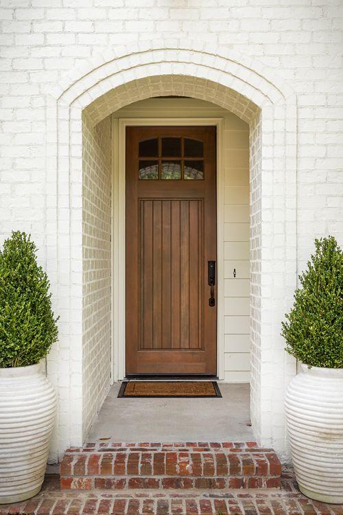 164 Best Exterior Front Doors Images On Pinterest