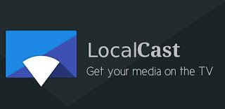 LocalCast For Chromecast / DLNA PRO v4.2.2.3  Domingo 10 de Octubre 2015.By : Yomar Gonzalez ( Androidfast )   LocalCast For Chromecast / DLNA PRO v4.2.2.3 Requisitos: 4.1 y arriba Información general: LocalCast es la solución de colada número uno en Android con más de 1.000.000 de usuarios! LocalCast es la solución de colada número uno en Android con más de 1.000.000 de usuarios! Cast / Corriente vídeos música o imágenes Desde su teléfono o tableta NAS (DLNA / UPnP o Samba) Google Drive…
