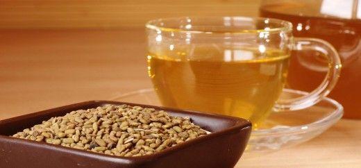 20 Amazing Health Benefits Of Fenugreek Tea