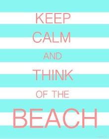 thinking only keeps one satisfied for so long..Pink Summer, Life Motto, Beach Fun, Stay Calm, Keep Calm Posters, At The Beach, Life A Beach, Orange Beach, Beach Trips