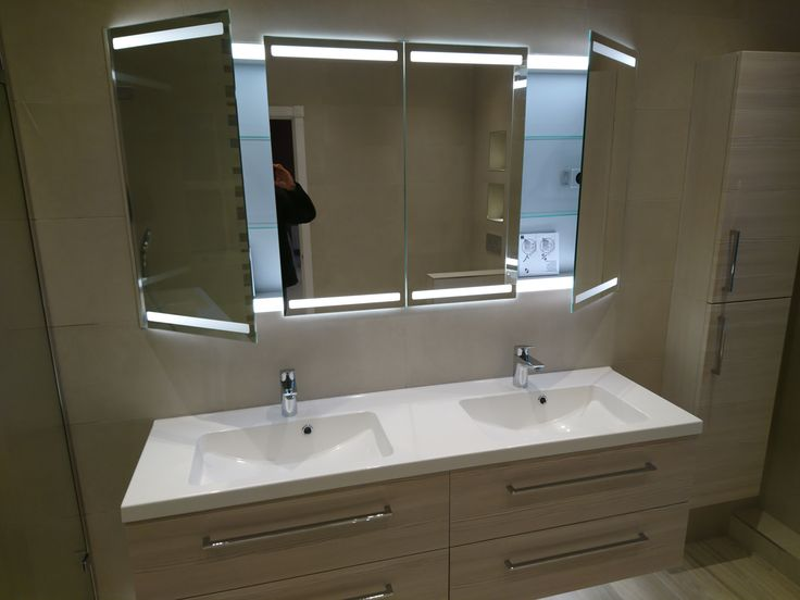 Inspirational Recessed Bathroom Mirror Cabinet