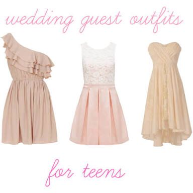 Wedding Guest Outfits For S