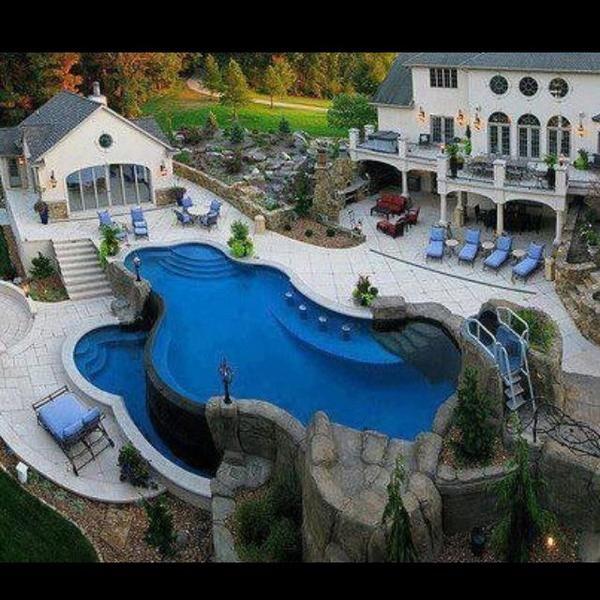 Wish   Awesome Luxury House