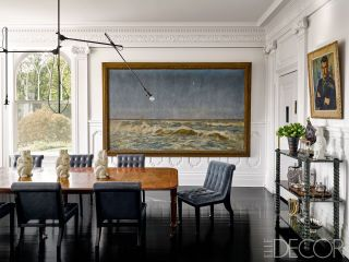 modern dining room decorating ideas. 25 Dining Rooms With Style To Spare Best  Contemporary dining rooms ideas on Pinterest
