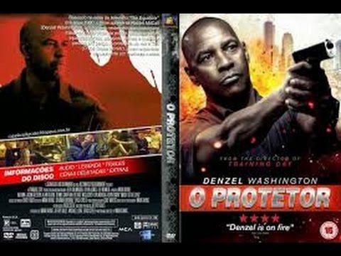Ação Filme 2015 - O Protetor - Filme de Ação