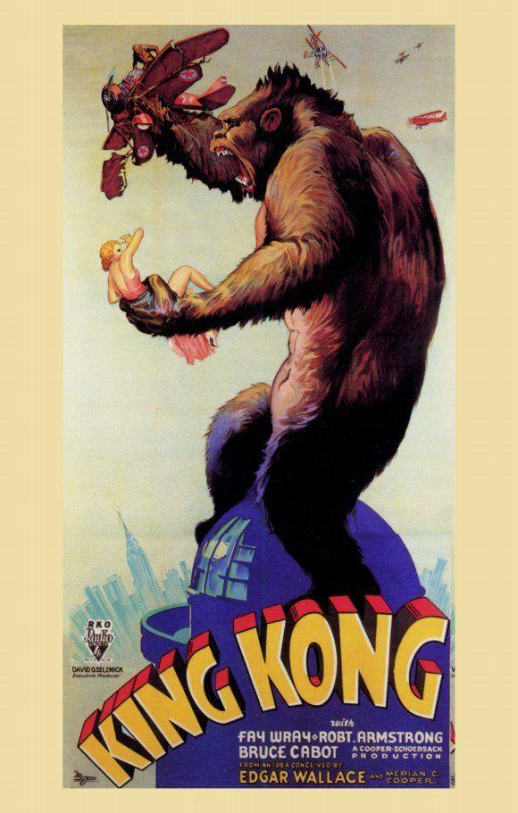 "#5 ""King Kong"""
