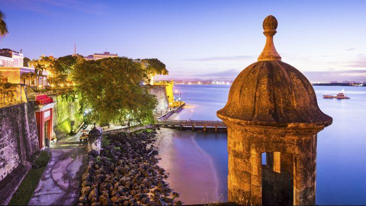 Ein strahlendes Lächeln, Knistern in der Luft, das Herz schlägt schneller – Casinoliebhaber und Neugierige finden das Besondere auf Puerto Rico.