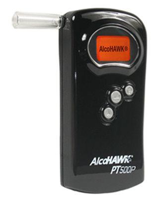 AlcoHAWK® PT500