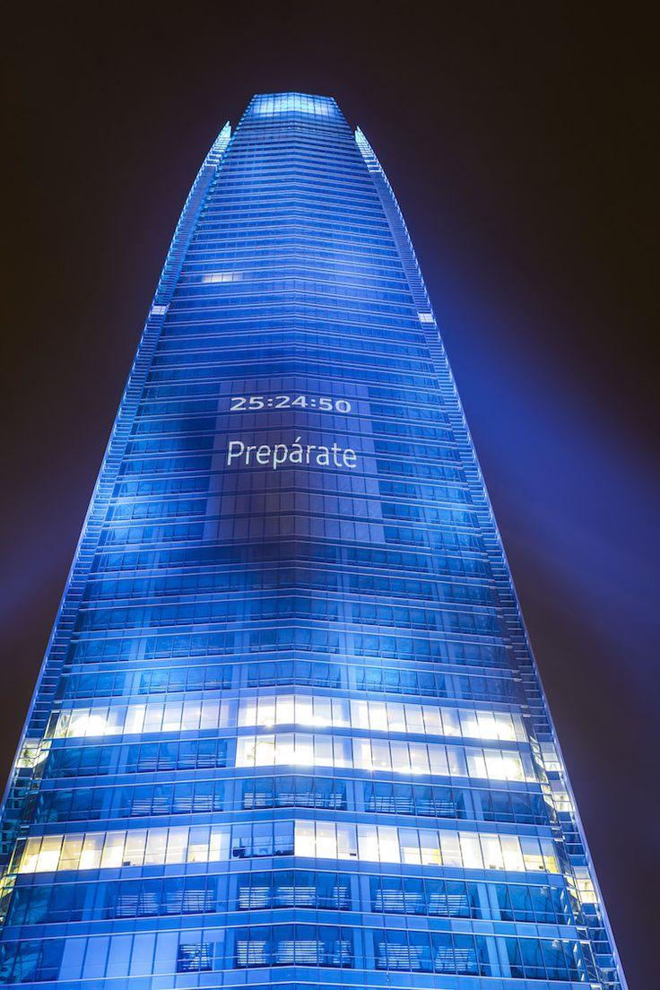 lanzamiento-S8-1 Samsung Galaxy S8 y S8+ llegan con toda la energía a Santiago