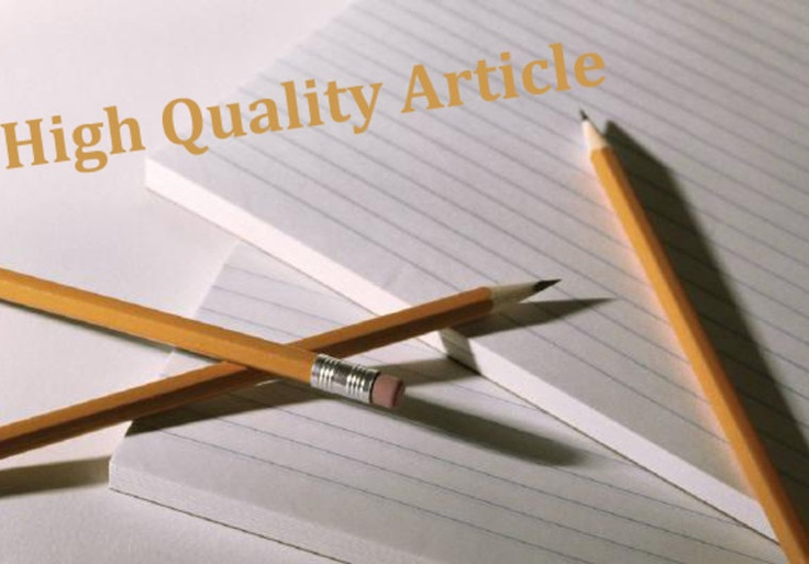 agung01: write original high quality ARTICLE marketing 400 or plus words no spinning and about any topics or niche as your needs for $5, on fiverr.com