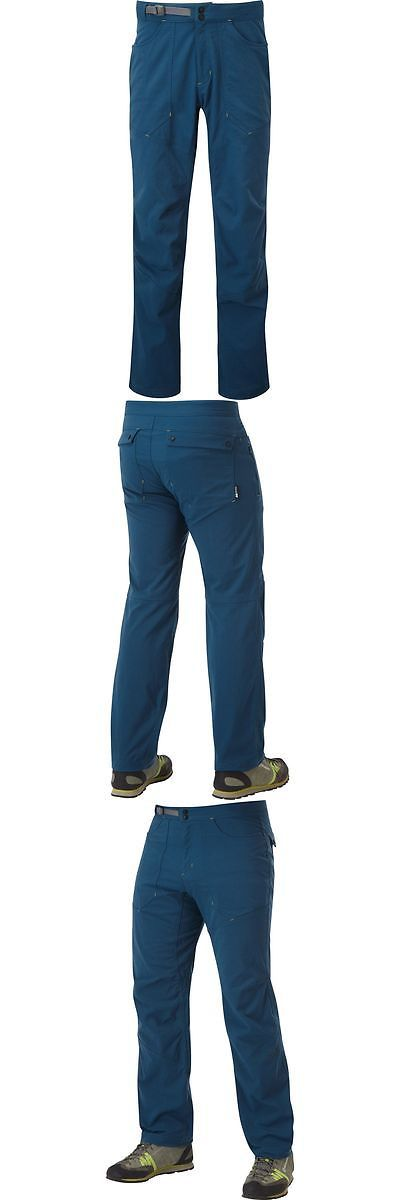 Clothing 101685: Mountain Equipment Hope Pant - Men S -> BUY IT NOW ONLY: $114.95 on eBay!