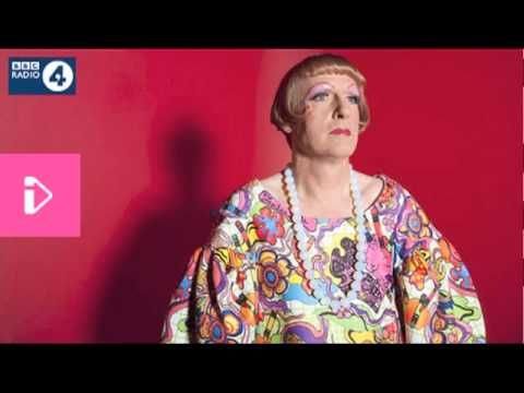 Grayson Perry- Reith Lecture No.4: I found Myself In The Art World