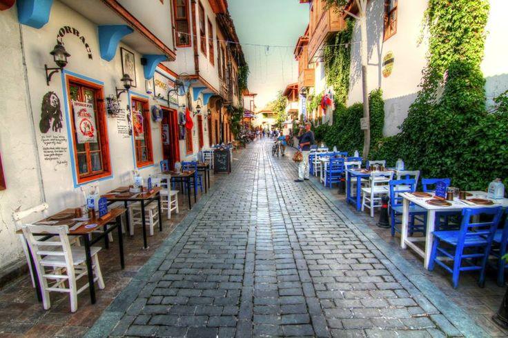 Antalya Kaleiçi #antalya