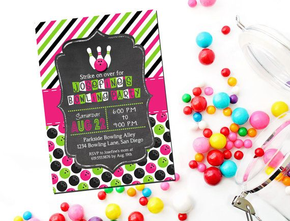 15 best Allies 7th Birthday Ideas images – 7th Birthday Party Invitation