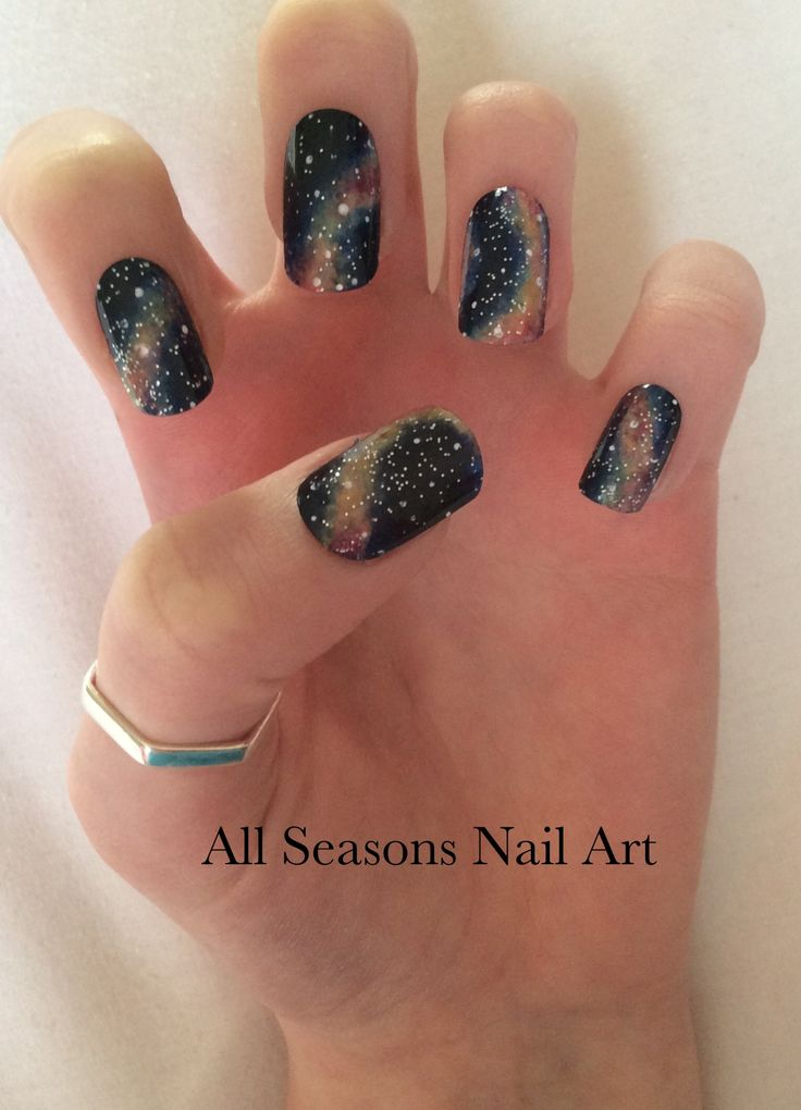 57 best Festival Nails images on Pinterest | Nail arts, Cute nails ...