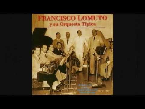 Francisco Lomuto - Jorge Omar - Desaliento - Tango