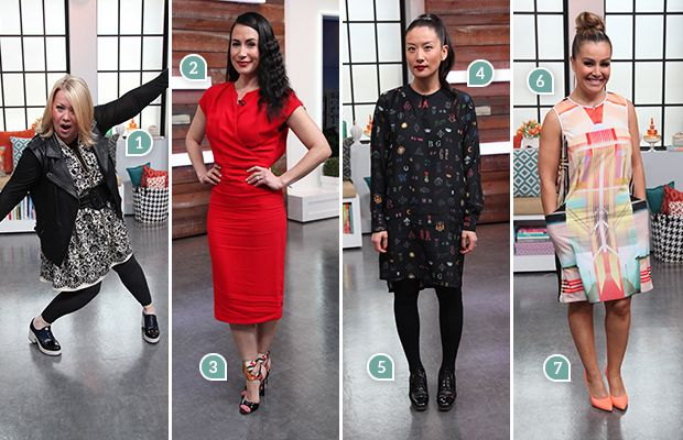 What We Wore: The March 18 edition