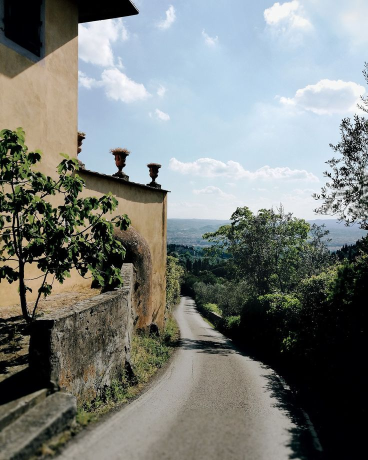 A Road Trip Through Tuscany That's All About the Food - Condé Nast Traveler