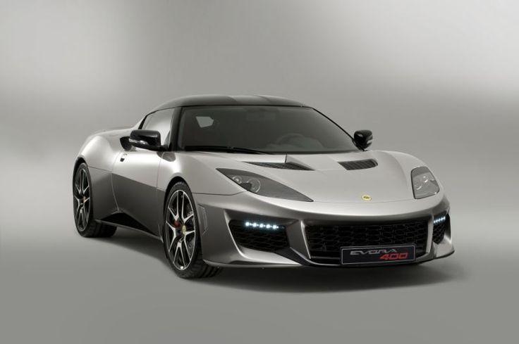 Lotus Evora 400 3.5 V6 (406 Hp) Automatic #cars #car #lotus #evora #fuelconsumption