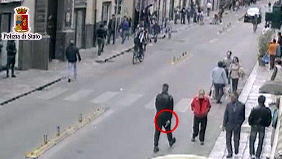 Fuori dal coma il ragazzo ferito in via Maqueda Il racconto alla polizia. Domani corteo a Ballarò