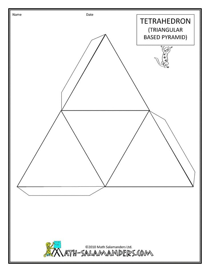 24 best images about Geometric shapes templates on Pinterest