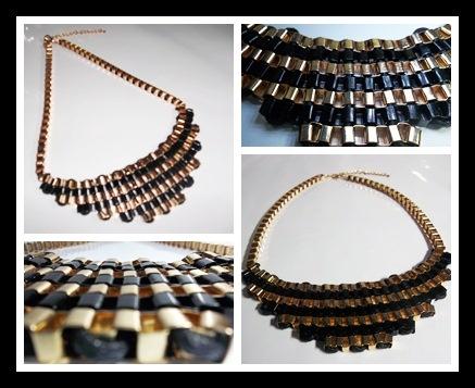 choker necklet  IDR: 75K