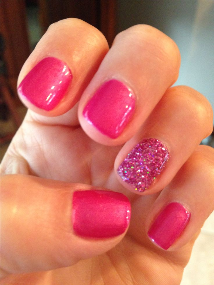 The 25+ best Summer shellac nails ideas on Pinterest ...