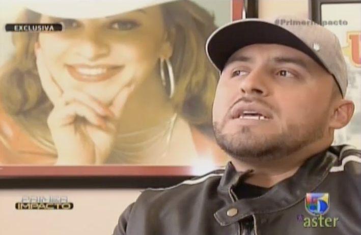 Hermano De Jenny Rivera Rompe El Silencio Y Revela Que La Ha Visto En Sus Sueños #Video