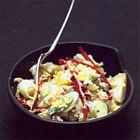 Een heerlijk recept: Aardappelsalade met pepersalami