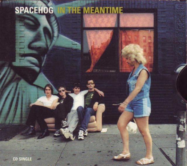 "Top 10 Rock Songs of 1996: Spacehog - ""In the Meantime"""