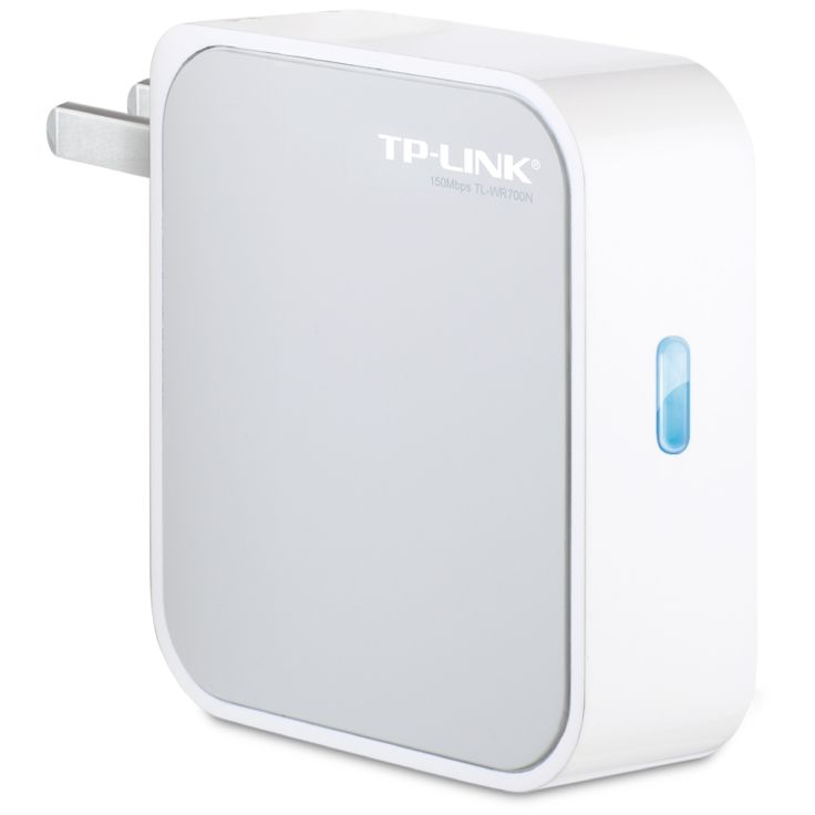 TP-LINK Mini Wifi Repeater TL-WR700N AP 150M Wifi Amplifier WIFI Wireless Portable Amplificador Wifi Repeater Signal Booster