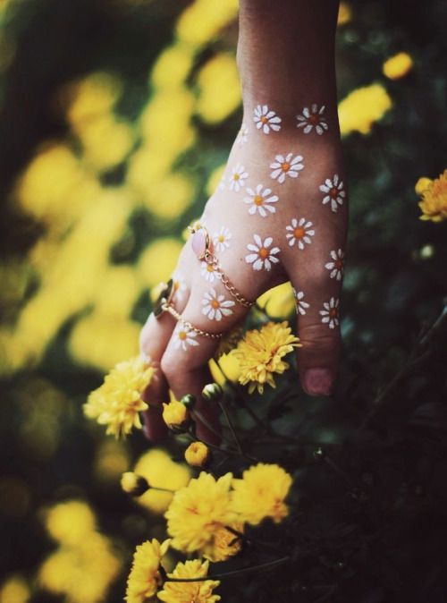 hippie flowers - Pesquisa Google