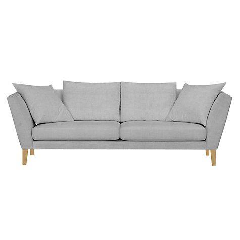 Buy John Lewis Regency Grand Sofa Online at johnlewis.com