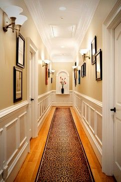 Hallway Lighting Design, Pictures, Remodel, Decor and Ideas - page 27