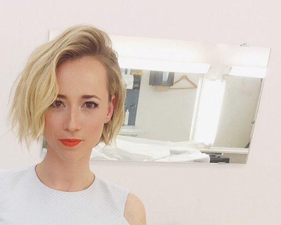 Karine Vanasse en tournage cet été à Montréal pour les deux saisons de Blue Moon - Dévoilement de la distribution | HollywoodPQ.com