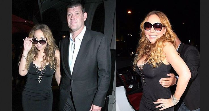 Mariah Carey  Nip Slip: Weight Gain to Blame? - http://www.australianetworknews.com/mariah-carey-nip-slip-weight-gain-to-blame/