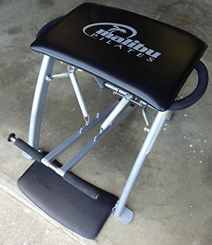 Malibu Pilates Pro Chair Sculpting Handles Excercise: 50% OFF Images On Pinterest