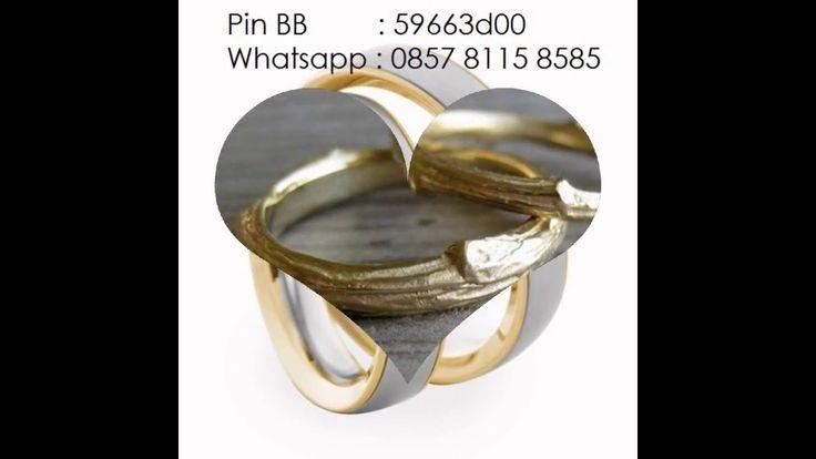 TEMPAT PEMBUATAN CINCIN KAWIN DAN CINCIN NIKAH | 0857 8115 8585 (Whatsapp), #cincinkawin http://www.pabrikcincinnikah.com