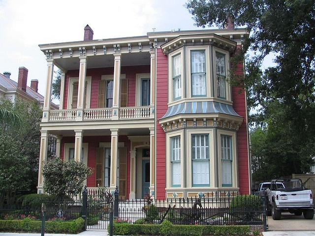 17 best images about america new orleans on pinterest Garden district new orleans