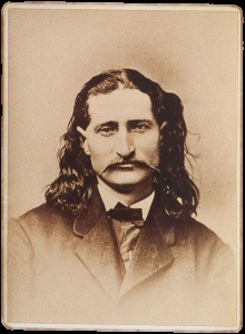 Famous Outlaws and Gunmen of the Wild West