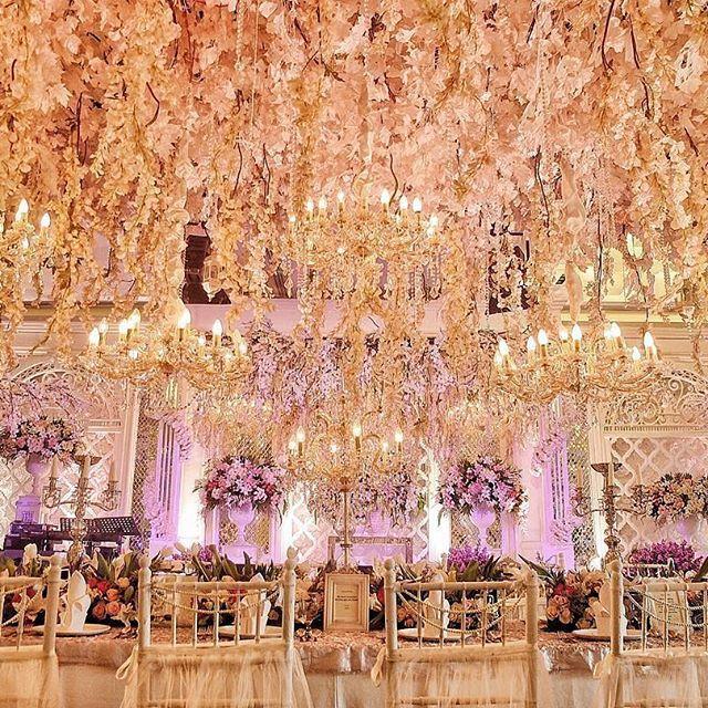 Luxury Wedding Decoration Ideas