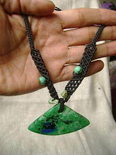 061 Piedra Jaspe (Perú) y cocos 062 Piedra Crisocola (Turquesa peruana) 063 Piedra Lluvia de oro 064 Piedra Azurita (Mendoza-Arg...