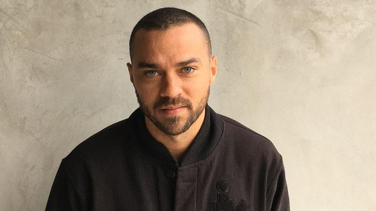 Actor And Activist Jesse Williams: 'I'm Certain I'm Making A Difference' ::: All Things Considered. NPR
