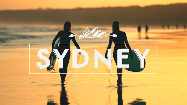 Live the language - Sydney by EF Intl. Language Centers