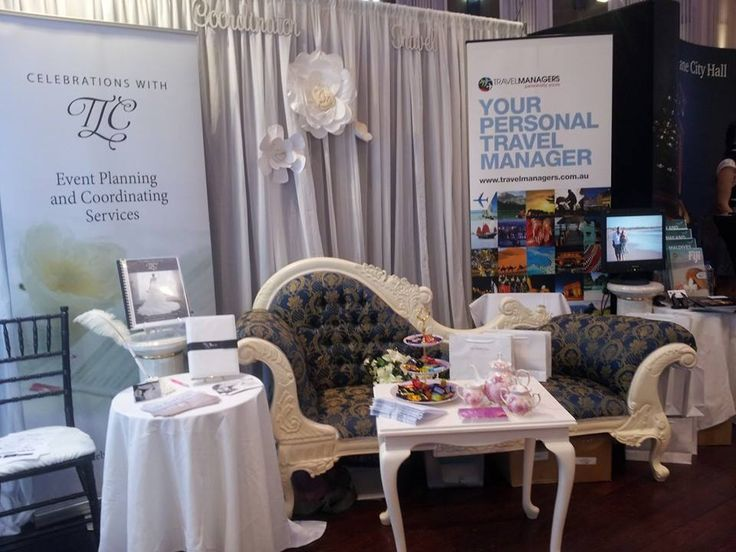 My Bridal Centre at the 2014 Ideal Bride Expo!