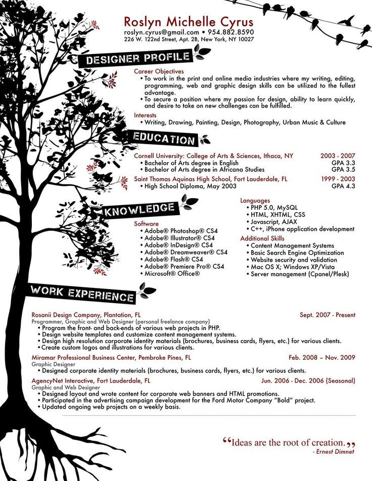 10 best resumé images on Pinterest Resume design, Couples and Cv - chief architect sample resume