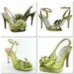 scarpe verdi sposa 4