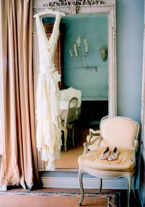 : Dressing Rooms, Mirror, Ideas, Style, Color, Dream, Dresses, Wedding Dress, Photo